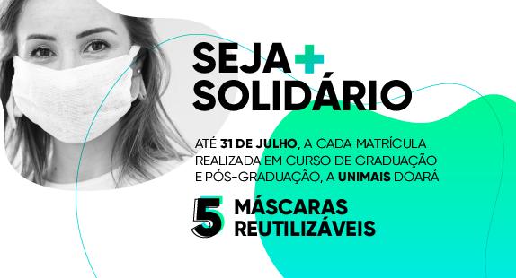 seja + solid�rio