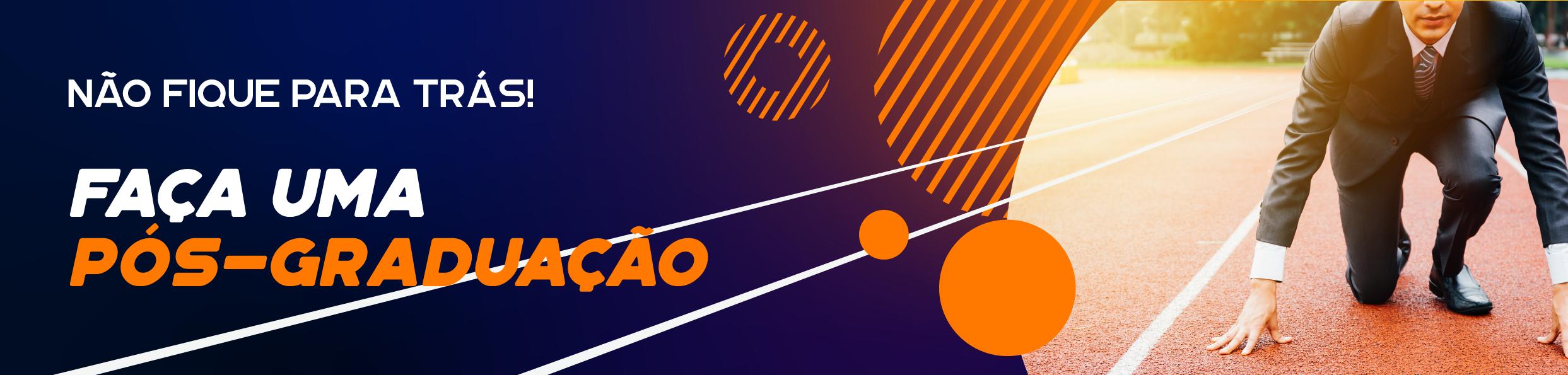 Banner Pos-Graduacao